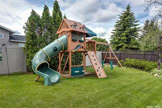 Photo 34: 318 BENTHAM Crescent in Saskatoon: Erindale Residential for sale : MLS®# SK811182