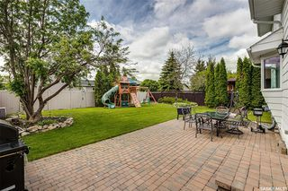 Photo 31: 318 BENTHAM Crescent in Saskatoon: Erindale Residential for sale : MLS®# SK811182