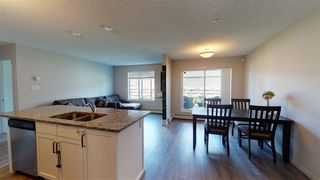Photo 2: 111 142 EBBERS Boulevard in Edmonton: Zone 02 Condo for sale : MLS®# E4201310