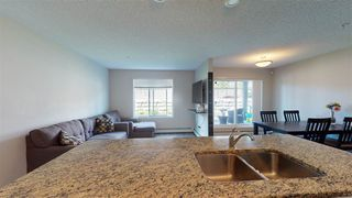 Photo 6: 111 142 EBBERS Boulevard in Edmonton: Zone 02 Condo for sale : MLS®# E4201310