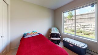 Photo 15: 111 142 EBBERS Boulevard in Edmonton: Zone 02 Condo for sale : MLS®# E4201310