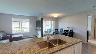 Photo 9: 111 142 EBBERS Boulevard in Edmonton: Zone 02 Condo for sale : MLS®# E4201310