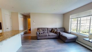 Photo 11: 111 142 EBBERS Boulevard in Edmonton: Zone 02 Condo for sale : MLS®# E4201310