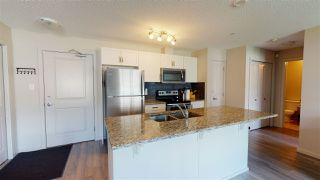 Photo 3: 111 142 EBBERS Boulevard in Edmonton: Zone 02 Condo for sale : MLS®# E4201310