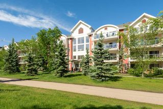 Main Photo: 402 12110 106 Avenue in Edmonton: Zone 07 Condo for sale : MLS®# E4203201