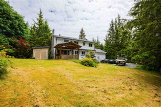 Photo 8: 37855 BAKSTAD Road in Abbotsford: Sumas Mountain House for sale : MLS®# R2470212