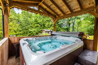 Photo 13: 37855 BAKSTAD Road in Abbotsford: Sumas Mountain House for sale : MLS®# R2470212