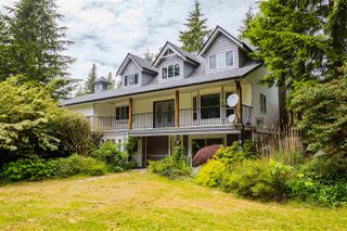 Photo 27: 37855 BAKSTAD Road in Abbotsford: Sumas Mountain House for sale : MLS®# R2470212