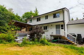 Photo 9: 37855 BAKSTAD Road in Abbotsford: Sumas Mountain House for sale : MLS®# R2470212