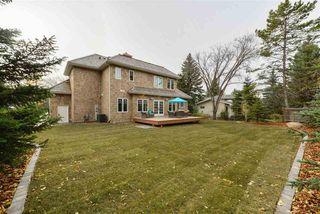 Photo 47: 47 MARLBORO Road in Edmonton: Zone 16 House for sale : MLS®# E4204296