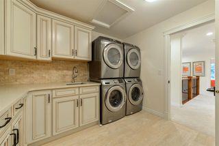Photo 36: 47 MARLBORO Road in Edmonton: Zone 16 House for sale : MLS®# E4204296