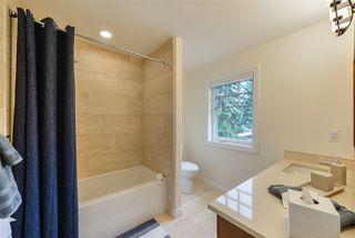 Photo 35: 47 MARLBORO Road in Edmonton: Zone 16 House for sale : MLS®# E4204296