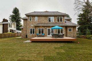Photo 48: 47 MARLBORO Road in Edmonton: Zone 16 House for sale : MLS®# E4204296