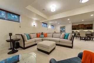 Photo 40: 47 MARLBORO Road in Edmonton: Zone 16 House for sale : MLS®# E4204296