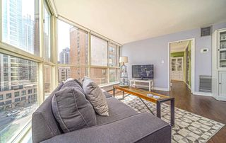 Photo 4: 802A 5444 Yonge Street in Toronto: Willowdale West Condo for sale (Toronto C07)  : MLS®# C4832619