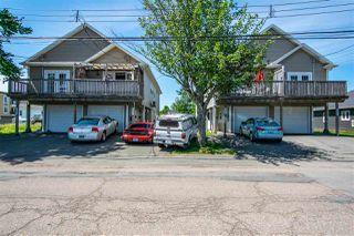 Main Photo: 86 & 90 Ford Street in Truro: 104-Truro/Bible Hill/Brookfield Multi-Family for sale (Northern Region)  : MLS®# 202015988