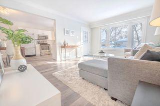 Photo 4: 321 West Rosseau Avenue in Winnipeg: West Transcona House for sale (3L)  : MLS®# 1903550
