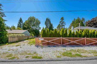 "Photo 1: 1531 CHESTNUT Street: White Rock Land for sale in ""West White Rock"" (South Surrey White Rock)  : MLS®# R2497571"