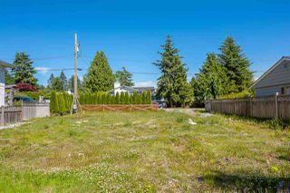 "Photo 11: 1531 CHESTNUT Street: White Rock Land for sale in ""West White Rock"" (South Surrey White Rock)  : MLS®# R2497571"