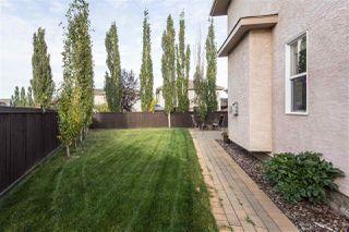 Photo 31: 8719 208 Street in Edmonton: Zone 58 House for sale : MLS®# E4216259