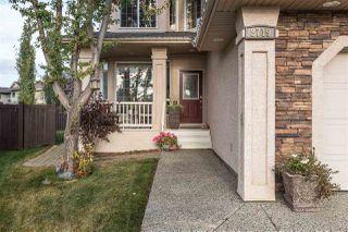 Photo 2: 8719 208 Street in Edmonton: Zone 58 House for sale : MLS®# E4216259