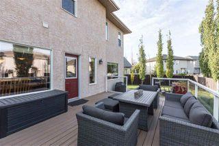 Photo 28: 8719 208 Street in Edmonton: Zone 58 House for sale : MLS®# E4216259