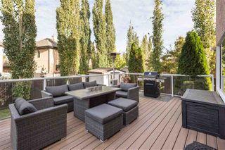 Photo 27: 8719 208 Street in Edmonton: Zone 58 House for sale : MLS®# E4216259