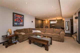 Photo 24: 8719 208 Street in Edmonton: Zone 58 House for sale : MLS®# E4216259