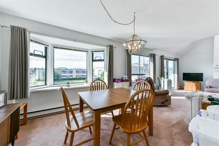 Photo 10: 407 777 EIGHTH STREET in New Westminster: Uptown NW Condo for sale : MLS®# R2479408