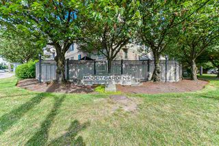 Photo 38: 407 777 EIGHTH STREET in New Westminster: Uptown NW Condo for sale : MLS®# R2479408