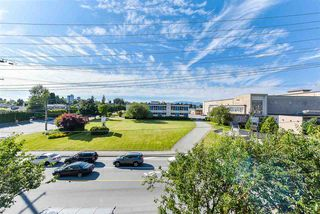 Photo 21: 407 777 EIGHTH STREET in New Westminster: Uptown NW Condo for sale : MLS®# R2479408