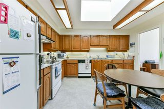 Photo 7: 407 777 EIGHTH STREET in New Westminster: Uptown NW Condo for sale : MLS®# R2479408