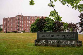 Photo 1: 1015 45 Vimy Avenue in Halifax: 5-Fairmount, Clayton Park, Rockingham Residential for sale (Halifax-Dartmouth)  : MLS®# 202020997