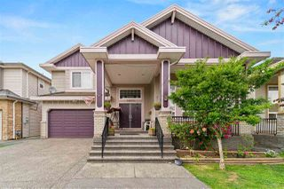 Photo 1: 14603 67A Avenue in Surrey: East Newton House for sale : MLS®# R2513693