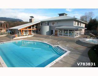 Photo 4: 200 Klahanie Drive in Port Moody: Condo for sale : MLS®# V783837