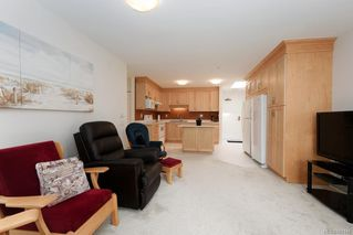 Photo 4: 411 1521 Church Ave in : SE Cedar Hill Condo for sale (Saanich East)  : MLS®# 861140