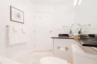 Photo 18: 3209 1239 W GEORGIA STREET in Vancouver: Coal Harbour Condo for sale (Vancouver West)  : MLS®# R2495132
