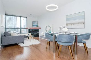 Photo 3: 3209 1239 W GEORGIA STREET in Vancouver: Coal Harbour Condo for sale (Vancouver West)  : MLS®# R2495132