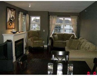 "Photo 3: 447 27358 32ND Avenue in Langley: Aldergrove Langley Condo for sale in ""Willow Creek Phase 4"" : MLS®# F2711833"