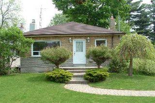 Photo 1: 5 Megan Ave in Toronto: House (Bungalow) for sale (E10: TORONTO)  : MLS®# E1150705