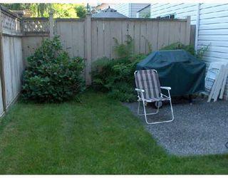 "Photo 10: 27 20699 120B Avenue in Maple_Ridge: Northwest Maple Ridge Townhouse for sale in ""GATEWAY"" (Maple Ridge)  : MLS®# V651369"