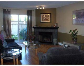 "Photo 3: 27 20699 120B Avenue in Maple_Ridge: Northwest Maple Ridge Townhouse for sale in ""GATEWAY"" (Maple Ridge)  : MLS®# V651369"