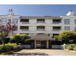 "Photo 1: 117 7580 MINORU Boulevard in Richmond: Brighouse South Condo for sale in ""CARMEL POINTE"" : MLS®# V657586"