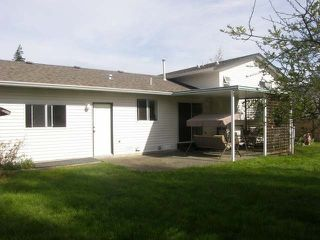 Photo 22: 421 QUARRY ROAD in COMOX: House for sale : MLS®# 315976