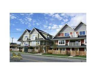 Photo 1: # 15 333 E 33RD AV in Vancouver: Multifamily for sale : MLS®# V883499