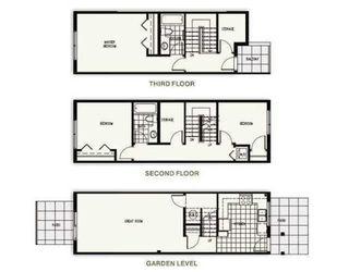 Photo 10: # 15 333 E 33RD AV in Vancouver: Multifamily for sale : MLS®# V883499