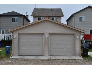 Photo 11: 125 SADDLECREST PA NE in CALGARY: Saddleridge Residential Detached Single Family for sale (Calgary)  : MLS®# C3485866