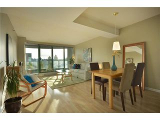 Photo 2:  in Vancouver: Fairview VW Condo for sale (Vancouver West)  : MLS®# V927069