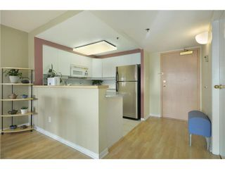 Photo 4:  in Vancouver: Fairview VW Condo for sale (Vancouver West)  : MLS®# V927069