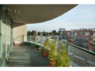 Photo 8:  in Vancouver: Fairview VW Condo for sale (Vancouver West)  : MLS®# V927069